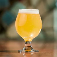 Method Acting Belgian Tripel