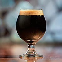 Barrel Aged Coffee Porter