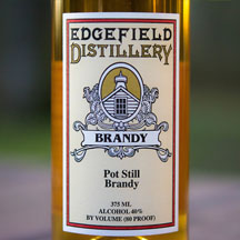 Edgefield Brandy