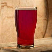 Black Cherry Cider